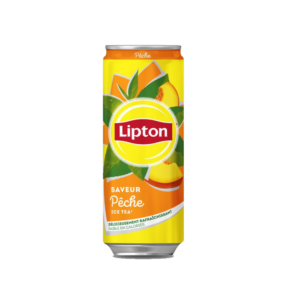 LIPTON ICED TEA: 2.00 €