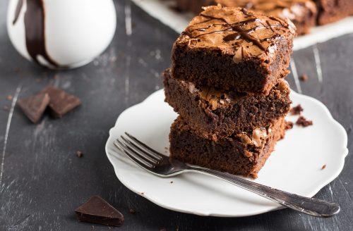 Brownie : 2.50 €